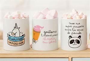 Tasse Fete Des Meres : les mugs joyeux et color s de mr wonderful guten morgwen ~ Teatrodelosmanantiales.com Idées de Décoration