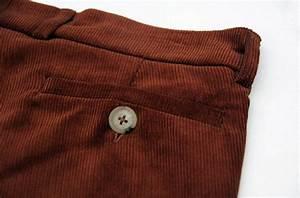 Pantalon Velours Homme Grosses Cotes : le pantalon en velours homme milanese special selection ~ Melissatoandfro.com Idées de Décoration