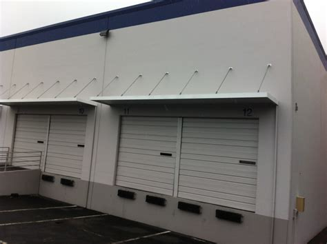 overhead marquee  awning