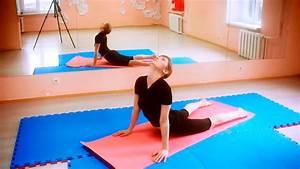 Упражнения для лечения остеохондроза и грыж позвоночника