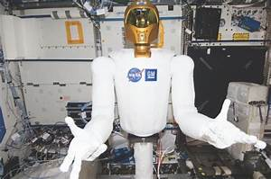 What is Robonaut 2? | How It Works Magazine