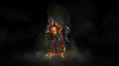 Dark Souls Iii Lord Of Cinder By Tosthage On Deviantart