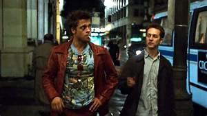 Tyler Durden's Leather Jacket - Filmgarb.com