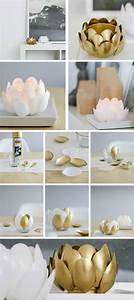 plastic spoon craft ideas you will love video tutorial With what kind of paint to use on kitchen cabinets for plastic candle holder