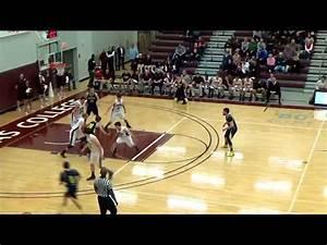 Joe Ferrici Aquinas College Basketball Highlight Film 2012 ...