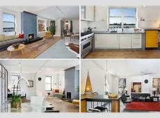 Rachel Maddow Buys Michael Stipe's West Village Apartment