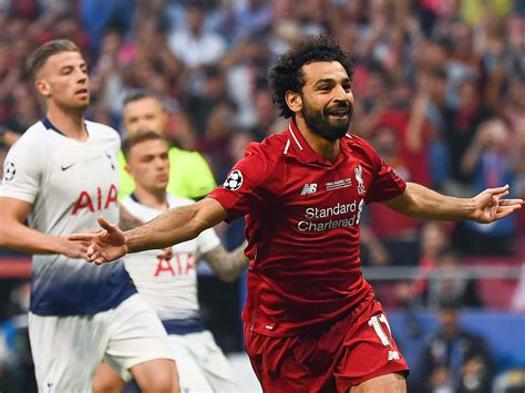 Liverpool Vs. Tottenham / EPL Match Day 25 Preview : So ...