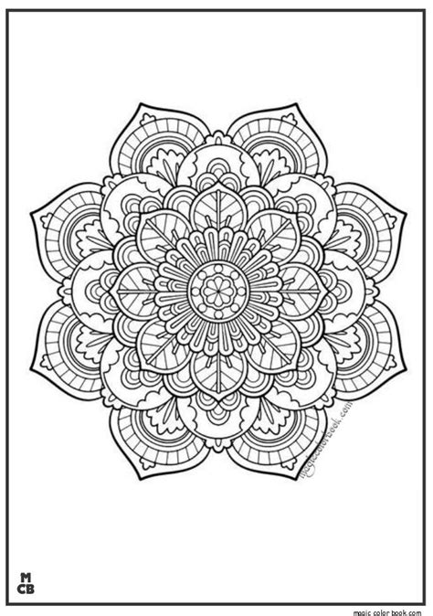 pattern coloring pages 77 best icolor quot whimsical quot images on