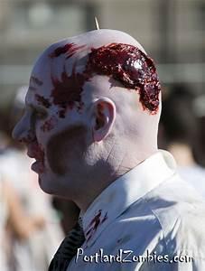 2013 Portland Zombie Walk – Portland Zombies  Zombie
