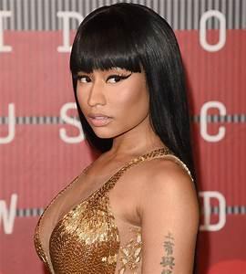 Nicki Minaj Posts Bail For Brother Charged Of Raping 12 ...  Nicki