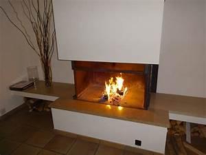 Recuperateur Chaleur Cheminée : le r cup rateur de chaleur pour mieux se chauffer ~ Premium-room.com Idées de Décoration