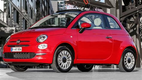 Fiat Lounge Convertible by Fiat 500 2016 Review Carsguide