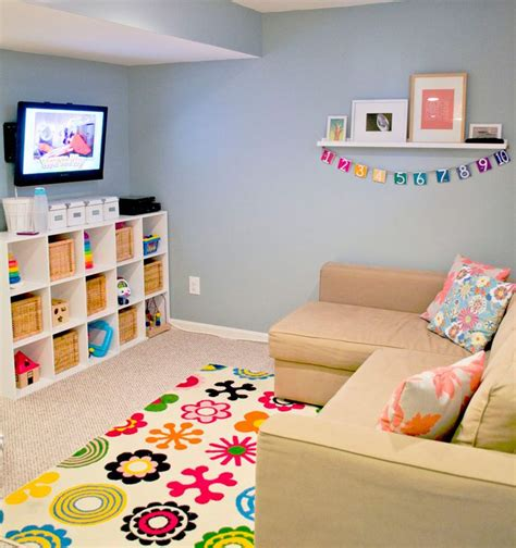 Decorating Ideas Playroom by 23 Best Playroom Ideas Images On