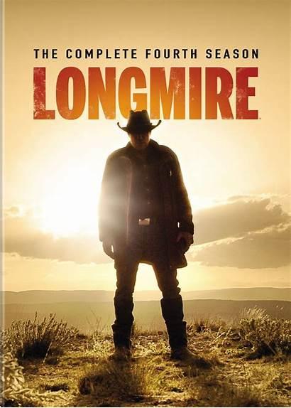 Longmire Season Dvd Complete Fourth Series Date