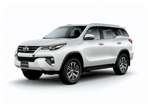 Toyota Fortuner 2017 2.7L EXR in UAE: New Car Prices ...
