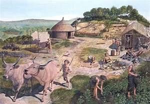 First Near Eastern Neolithic Farmers is Sequenced for the