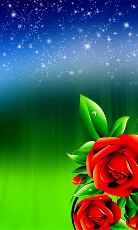 Flower 3d Wallpaper New by 3d Wallpaper For Mobile 31