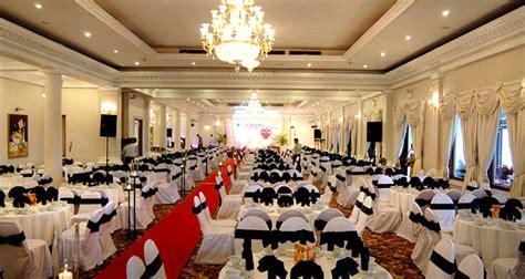 weddings majestic hotel saigon