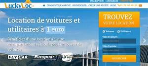 Mettre Sa Voiture En Location : louer une voiture 1 euro chez luckyloc l 39 union des economes blog younited credit ~ Medecine-chirurgie-esthetiques.com Avis de Voitures