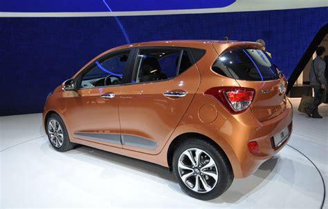 Porte Aperte Auto Nuova Hyundai I10 2014 Week End Quot Porte Aperte Quot News