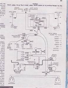 Ford Dexta Wiring Diagram