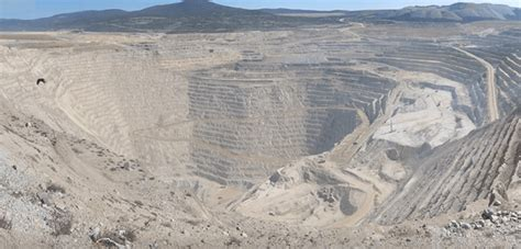 Open Pit by Open Pit Mining