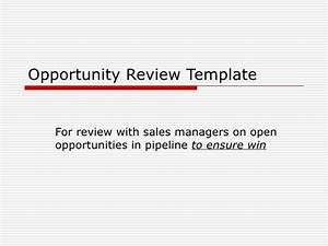 28 deal review template 28 deal review template setting for Deal review template