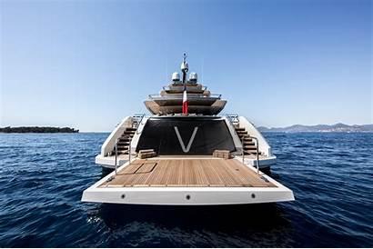 Platform Swim Yacht Yachts Charterworld Tender Elysian