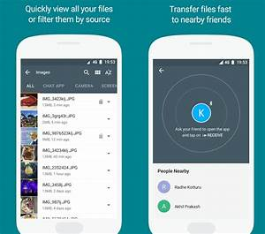 google intros files go a free file manager for android With documents to go android app free download