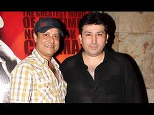 'Sholay 3D' Special Screening for Amjad Khan's Son ...