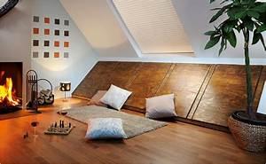 Möbel Für Dachschrägen Selber Bauen : m bel zum arbeiten und wohnen selber bauen mit hornbach schweiz ~ Markanthonyermac.com Haus und Dekorationen