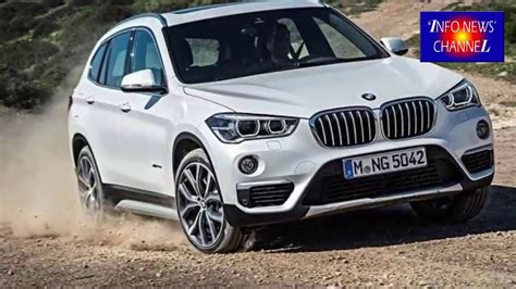 2019 Bmw X1 Price And Release Date