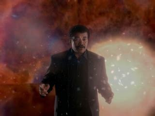Cosmos Spacetime Odyssey Standing The Milky Way