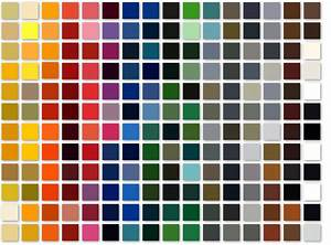 Phantom Screens Custom Color Program