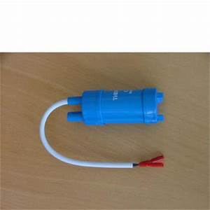 Thetford Water Pump 12v For Thetford Cassette Toilets