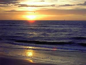 Bilder Am Strand : datei de panne sonnenuntergang am wikipedia ~ Watch28wear.com Haus und Dekorationen