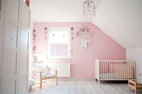 chambre bebe blanc  rose idees de tricot gratuit