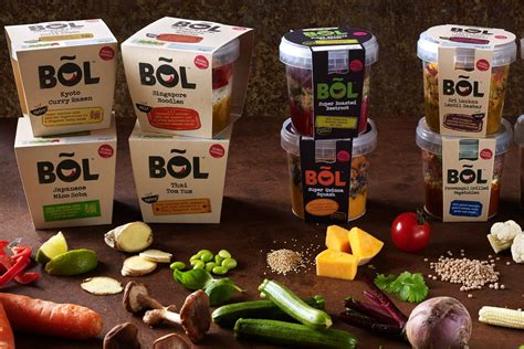 bol foods the convenience food brand tapping into the