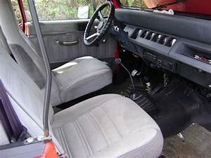 1989 Jeep Wrangler Laredo Xj For Sale