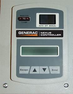 Github  Genmon  Generac Generator Monitoring
