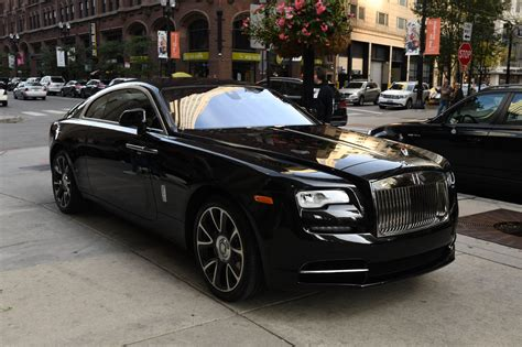 Rolls Royce Wraith 2019 by New 2019 Rolls Royce Wraith For Sale Special Pricing