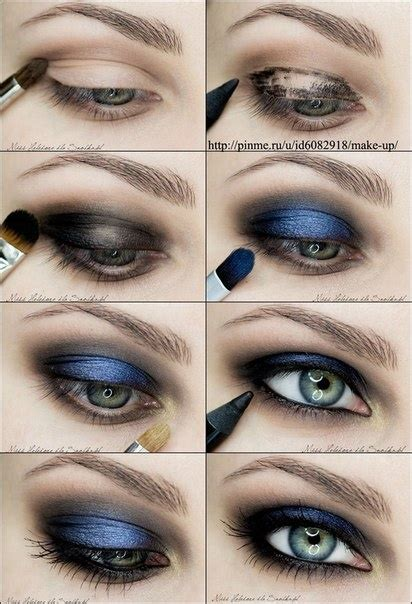 gorgeous eye makeup tutorials style motivation