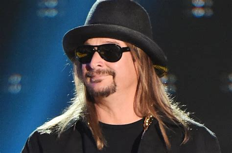 Picture Kid Rock Featuring Sheryl Crow: Kid Rock May Be Able To Use 'Greatest Show On Earth' For