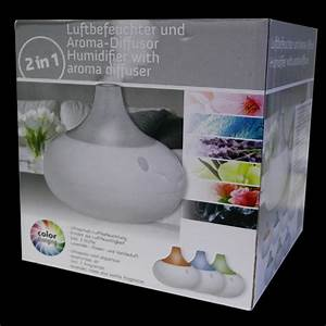 Luftbefeuchter Mit Duft : humidifier with fragrance aroma diffuser led decorative colour changing aroma therapy lamp ~ Eleganceandgraceweddings.com Haus und Dekorationen