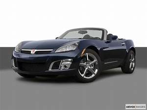 Sell Used 2007 Saturn Sky Red Line Convertible 2