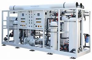 HEM desalinators and water treatment systems