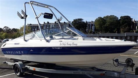 Boats For Sale France Ebay by Bayliner Capri 1850 Ls Bowrider For Sale 163 3 988 00