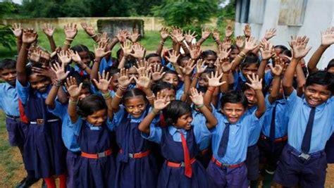 La mitad de las niñas en India son forzadas a casarse