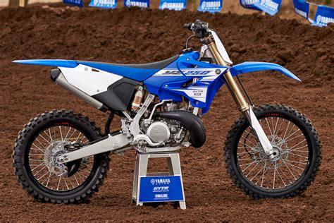 best 125 motocross bike review 2016 yamaha yz250 and yz125 motoonline com au