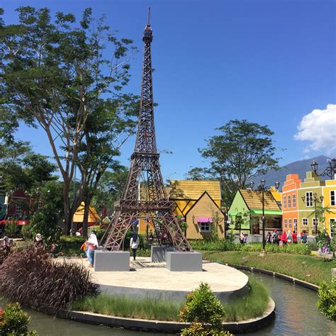 tempat wisata bogor nirwana residence tempat wisata